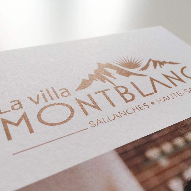 Villa Montblanc