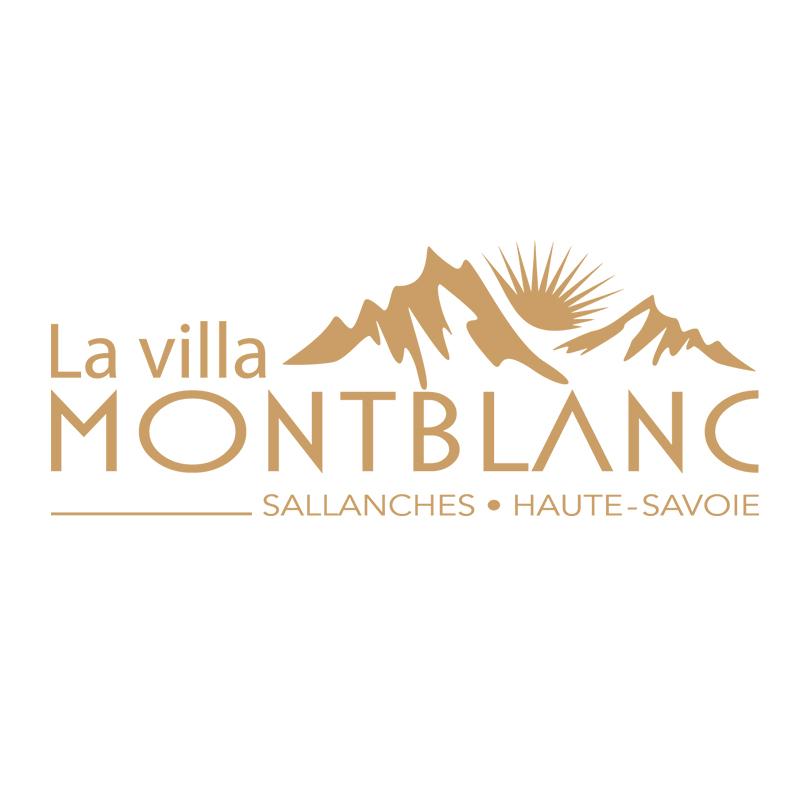 Branding Villa Montblanc