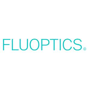 Identité visuelle Fluoptics