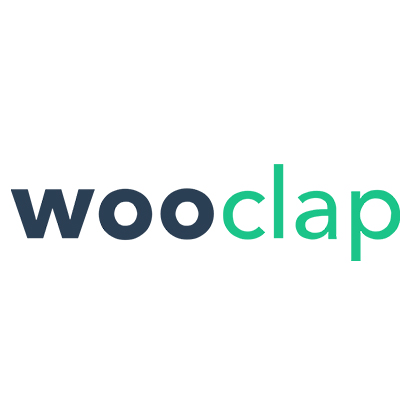 Wooclap, start-up enseignement supérieur l Bridge Communication