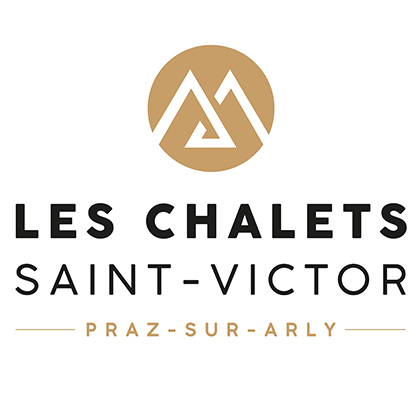 Branding Chalets Saint-Victor l Bridge Communication